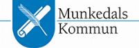 Logotyp för Munkedals kommun